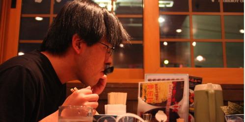 社会保険労務士、行政書士福田の写真