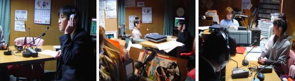 ラジオカロスサッポロ 78.1Mhz / 平成21年12月15